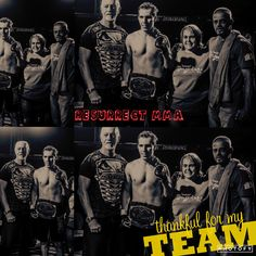 Undisputed team Mma, Movies, Movie Posters, Films, Film Poster, Cinema, Movie, Film, Movie Quotes