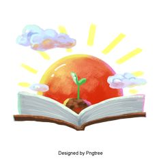 Books Cartoon Png Books Library