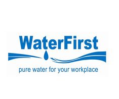 water-first-for-your-workplace-logo-desin