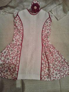 Baby Girl Dress Design, Girls Frock Design, Baby Frocks Designs, Kids Frocks Design, Frocks For Girls, Little Girl Dresses, Pakistani Kids Dresses, Baby Frock Pattern, Kids Dress Wear