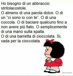 Vignetta vada per cioccolata Funny Images, Funny Pictures, Best Quotes, Funny Quotes, Italian Quotes, Love Your Family, Word Up, Just Smile, How I Feel