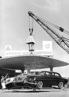 1958 Volvo 122 Amazon | by Auto Clasico