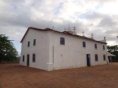 Igreja Nossa Senhora da Penna #viajarcorrendo #penna #igrejadapenna #riodejaneiro #jacarepagua #turismo
