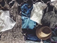 Savvy in San Francisco - Travel: Packing for France