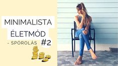 Spórolási tippek | MINIMALISTA ÉLETMÓD - YouTube Change My Life, Zero Waste, Frugal, Youtube, Fashion, Minimalist, Moda, Fashion Styles, Fashion Illustrations