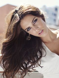 Image of Jessica Lowndes