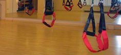 """""""Trend: Sling Fitness: Baumelnd zum top Body"""" - von unserer Personal Trainerin Maike Kanzler (Berlin) http://www.personalfitness.de/lifestyle/299 #personalfitness"""