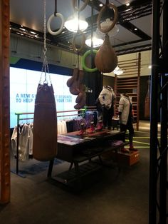 Nike Store London – March 2013