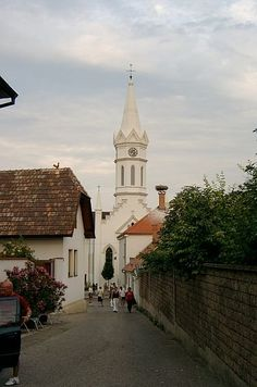UNESCO World Heritage Site.                              Fertö / Neusiedlersee Lake area Cultural Landscape,  AUSTRIA / HUNGARY