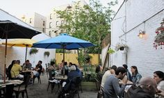 Bar Corvo in Crown Heights, Brooklyn — Hungry City - NYTimes.com