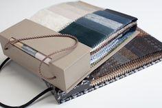 Fabric Swatch Book