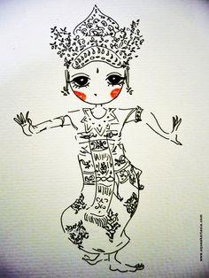 Squeak Art Asia: August 2010