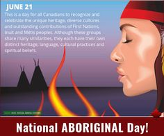 BANNERS: National Aboriginal Day! | June 21