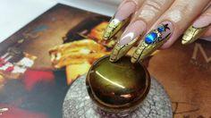 #nails #vintagenails