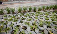 Link to permeable paving category page