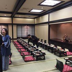 Traditional Japanese food #japan #japantravel #pupuru #wifirental #hakone #kowakien