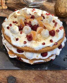 Naked Cake Tiramisu, Naked, Pie, Ethnic Recipes, Desserts, Food, Pies, Cakes, Homemade