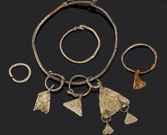 podoaba 05 Old Jewelry, Jewellery, Personalized Items, Aur, Germania, Antique Jewelry, Jewels, Schmuck, Antique Jewellery