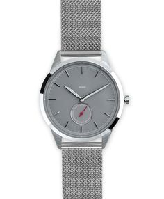 Miró – Occasion 38 Sub Seconds – Wolf Grey / Mesh