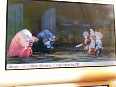 Bravely Default on 3DS, the real sucessor of Final Fantasy emotions !