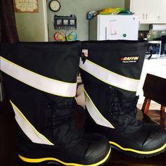 Baffin boots Men's Baffin boots Derrick never been worn Baffin Shoes