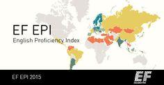 English Proficiency Index | Language