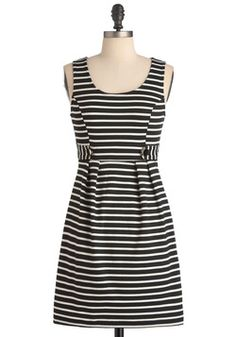 So cute - could be worn with a colored jacket - yellow for the bumble bee look