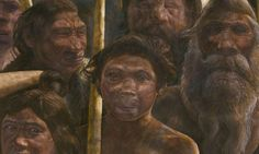400,000-year-old fossils from Spain provide earliest genetic evidence of Neandertals