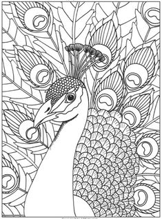 Coloring Pages Adult Books Kathryns Park Avenue
