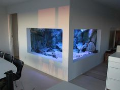 awesome aquarium :)