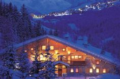 The stunning destination Meribel has retained its Alpine charm, consisting luxury ski chalets, Luxury Chalets and stone buildings, whilst offering an incredible range of accommodation to suit the need of the discerning skiers.