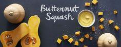 Butternut Squash Yogurt - my new favorite dessert. (Can be savory, too!)
