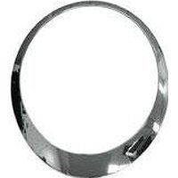 Cheap BMW Mini (2nd Gen) Headlamp Trim Ring RIGHT Chrome OEM passenger side sale