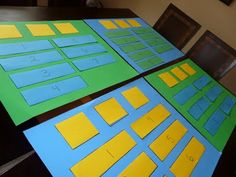 Family Feud Game Boards If you are looking for an upbeat shower or party game, look no further. At a bridal shower for my brother and his fiance, we played the classic game of Family Feud. Prep work took some time….especially considering I had to DVR Play Family Feud, Family Games To Play, Family Party Games, Family Reunion Games, Christmas Party Games, Family Game Night, Night Kids, Family Feud For Kids, Family Feud Board Game