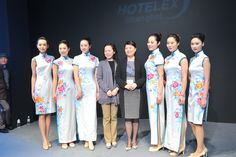 Star Hotel Uniform Show Competition
