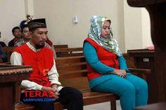 Pembunuh Istri Mantan Anggota Dewan Terancam Hukuman Mati
