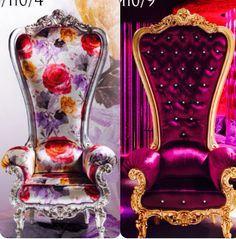 The Throne Chairs By Caspani Tino #2014Planning Ideas