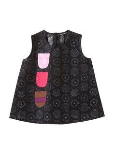 Mini Kurkistus -mekko (t.harmaa, harmaa) |Vaatteet, Lapset, Vauvat | Marimekko