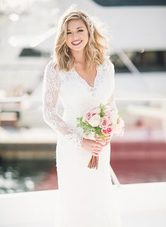 48 Best Style And Inspiration Images On Pinterest Bonny Bridal
