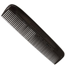 Mebco Men's Pocket Comb MP505 25pk