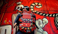 #bonne #bonnebags New Backpack Model, Machupichu Backpack