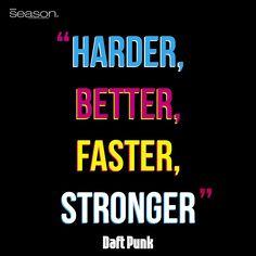Daft Punk ♥