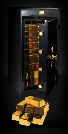if i ever need to keep large amounts of gold in a beautiful safe, i'm going to go with a stockinger