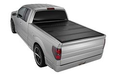 The Benefits of Hard Truck Bed Covers