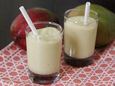 Coconut Milk Smoothies Recipe