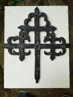 The Cathar Cross