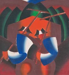 Web umenia | Milan Laluha - Chlapi s hrablami