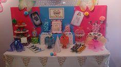 especial para bodas, comuniones, tonos rosa y azules