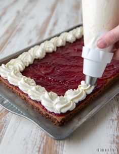 Mäenlaskijan mokkapalat | Reseptit | Kinuskikissa Pie, Sweets, Baking, Desserts, Food, Torte, Tailgate Desserts, Cake, Deserts