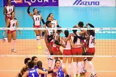 Las reinas del Caribe caen ante EE.UU. pero se llevan medalla de plata en Copa Panamericana